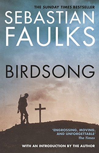 Birdsong [Lingua inglese]