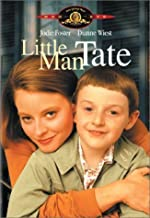 Little Man Tate by MGM (Video & DVD) by Jodie Foster