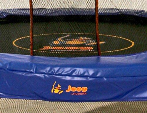 HUDORA Sicherheitstrampolin joey Jump 140 cm Ø (Art. 65175/01)