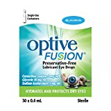 Optive Fusion 30Flac Da 0,4Ml