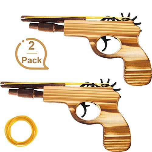 holz-pistole