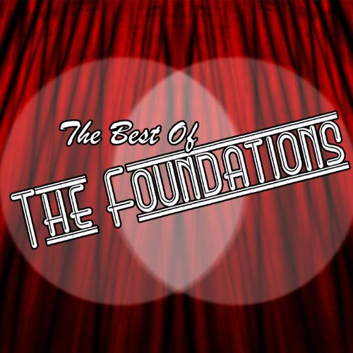 The Best Of The Foundations