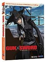 Gun X Sword: Complete Box Set [DVD] [Import]