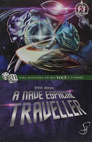 Nave Espacial Traveller