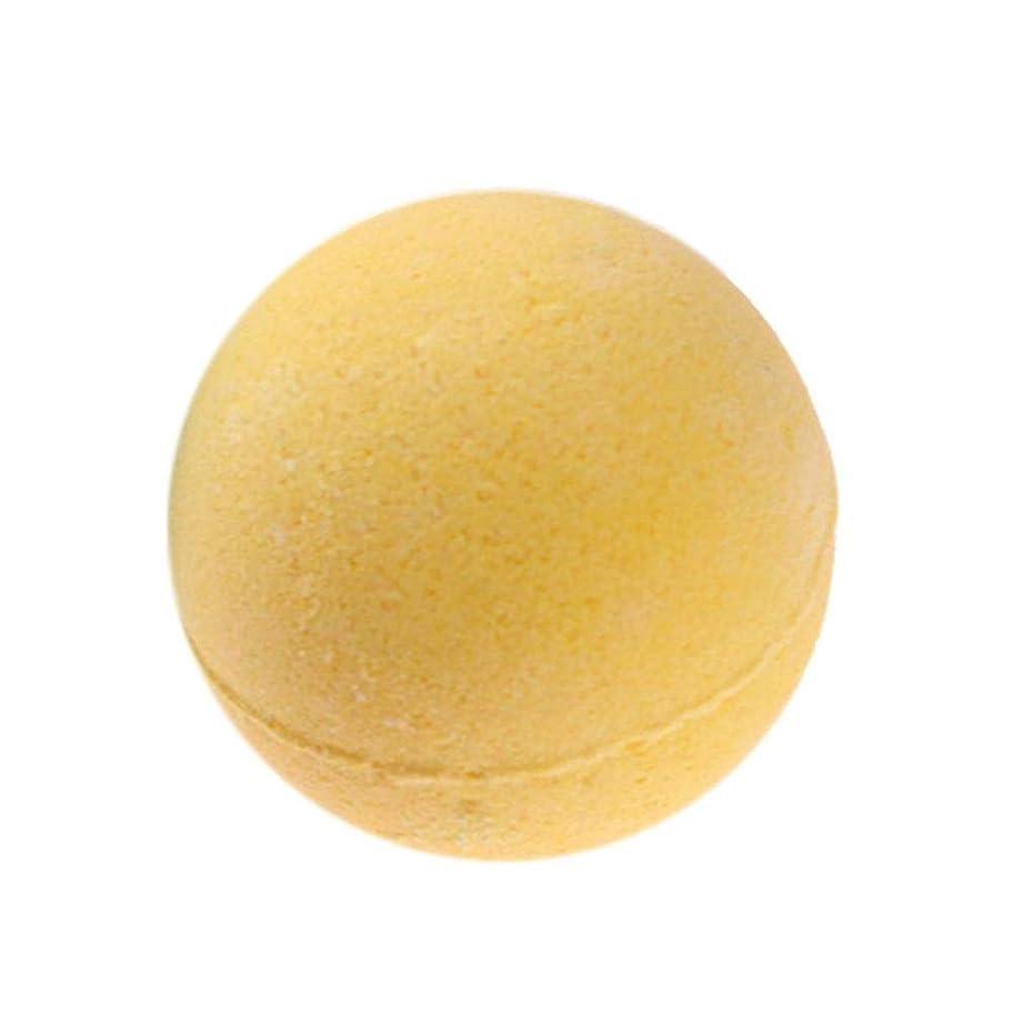 一月移動する公爵バスボール ボディスキンホワイトニング バスソルト リラックス ストレスリリーフ バブルシャワー 爆弾ボール 1pc Lushandy