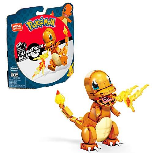 Mega Construx - Pokemon Figuras Medianas...