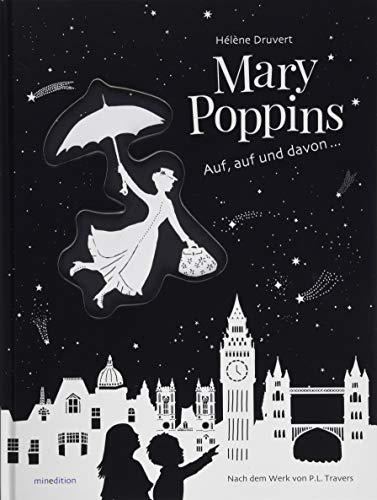 Mary Poppins: Auf und davon...