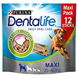Purina DentaLife - Aperitivos de Cuidado Dental Diario para