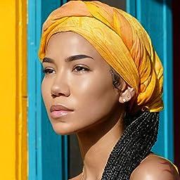 Jhene Aiko On Amazon Music Unlimited