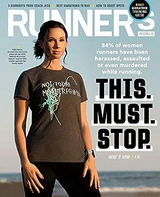 Runner's World by Hearst Magazines