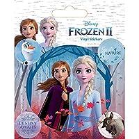 FROZEN 2 アナと雪の女王 - Believe/Vinyl Sticker Pack/ステッカー 【公式/オフィシャル】