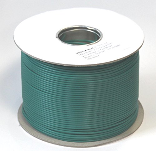 Genisys Begrenzungskabel Kabel 150m kompatibel mit AL-KO Robolinho ® 110 1000 1100 Begrenzungsdraht 2,7mm