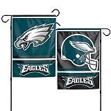 NFL Philadelphia Eagles WCR77611013 Garden Flag, 11' x 15'