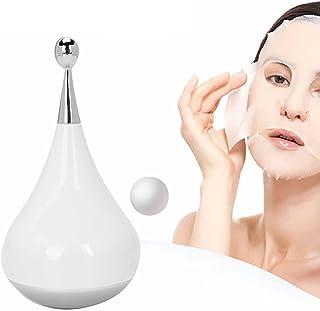 Gezichtsmassage, handheld ijskompres Huidverjonging Schoonheidsmachine Krimp poriën Gezichtsmassager Koeler voor huidverzo...