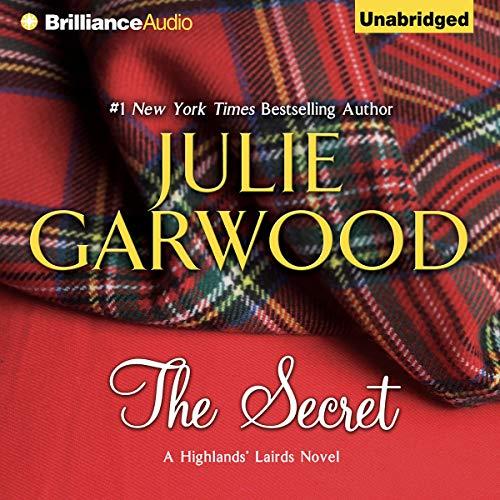 Page de couverture de The Secret