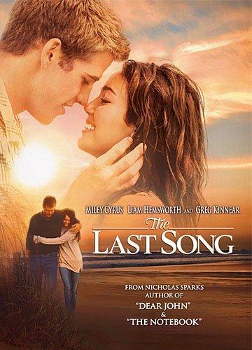 Last Song [DVD] [2010] [Region 1] [US Import] [NTSC]