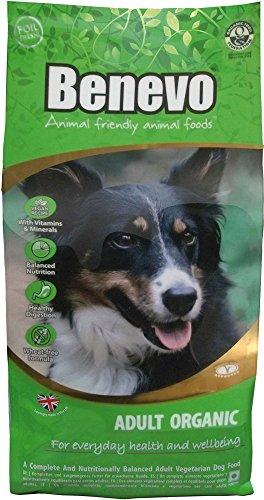 Benevo Bio Hundefutter Vegetarisch -Dog Organic- 2kg