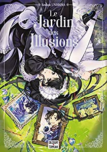 Le jardin des illusions Edition simple One-shot