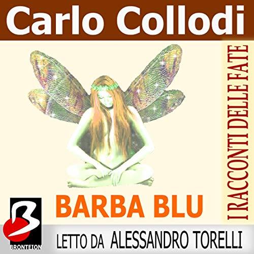 Barbablu cover art