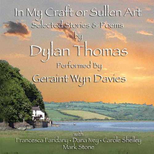In My Craft or Sullen Art audiobook cover art
