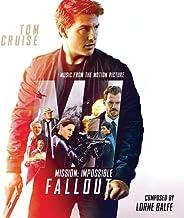 Mission: Impossible: Fallout (Original Soundtrack)