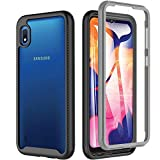 BESINPO Samsung Galaxy A10 Case, Full-Body Protective Slim