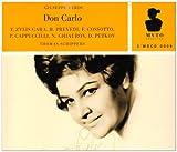 Don Carlo (Ghiaurov/Prevedi/Completa