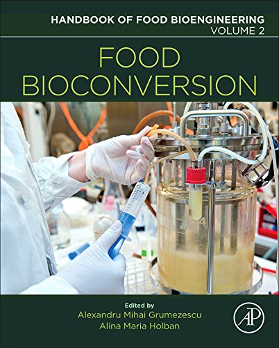 Food Bioconversion (Handbook of Food Bioengineering 2) (English Edition)