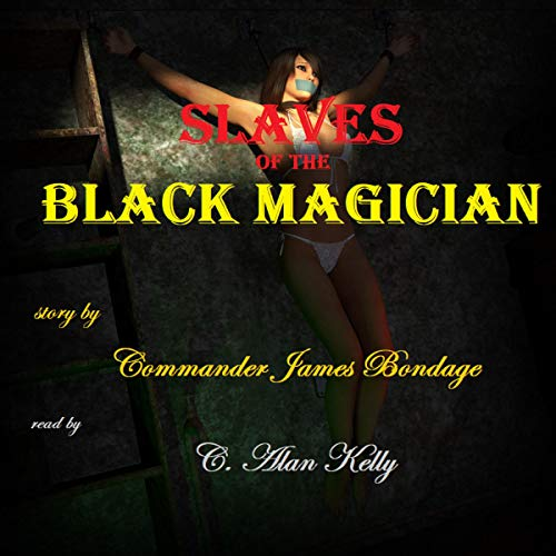Slaves of the Black Magician