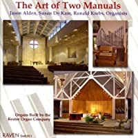 Art of Two Manuals