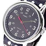タイメックス TIMEX 腕時計 レディース TW2R63000 WEEKENDER ウィークエンダー クォーツ ブラック ネイビー ホワイト