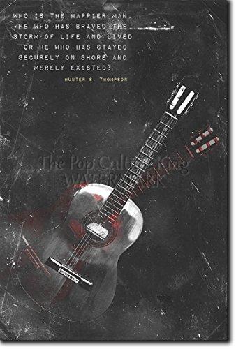 TPCK Gitarren- Motivation 01