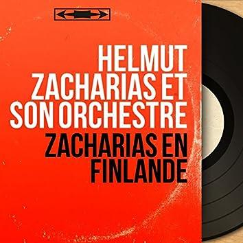 Zacharias en Finlande (Mono Version)