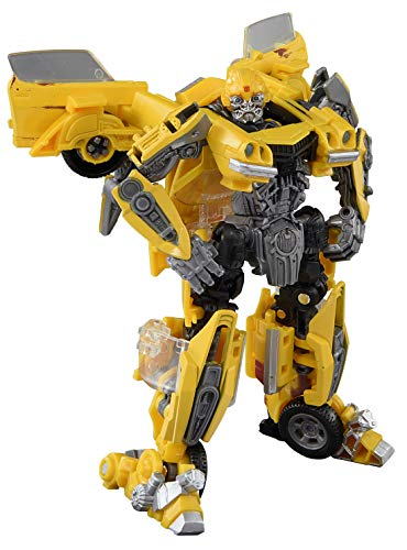 TAKARA TOMY SS-23 Rusty Bumblebee Transformer Movie Studio Series
