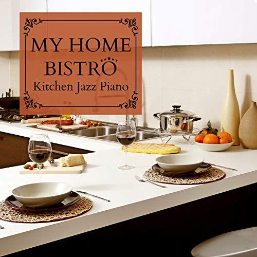 The Pianist Sets the Table