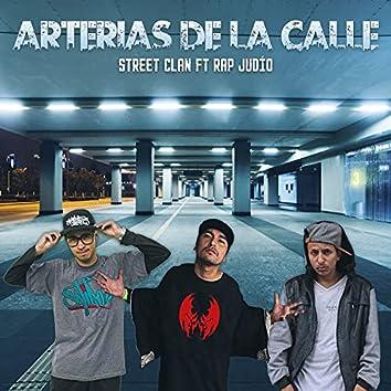 Arterias de la Calle