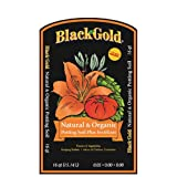 Black Gold SUGRBG16QT 1402040.Q16U Qt U 16 Quart All Organic Potting...