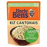 UNCLE BEN'S Riz Cantonais Expres...