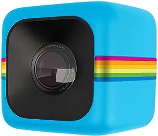 Polaroid ポラロイド POLC3 キューブ HD デジタルビデオアクションカメラ青 並行輸入品