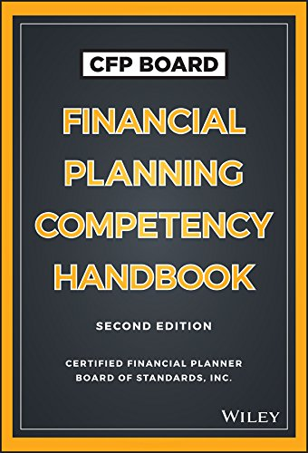 CFP Board Financial Planning Competency Handbook (Wiley Finance)