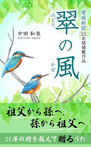 midorinokaze: sofukaramagoemagokarasofue sanjuunennotokiwokoeteokuruuta (aikarazushuppan) (Japanese Edition)