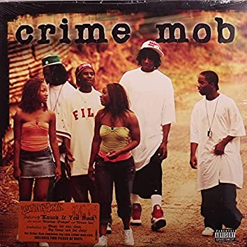 Crime Mobb