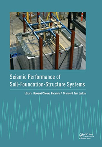 Seismic Performance of Soil-Foundation-Structure Systems: Selected Papers from the International Workshop on Seismic Performance of Soil-Foundation-Structure ... Auckland, New Zealand, 21-22 November 2016