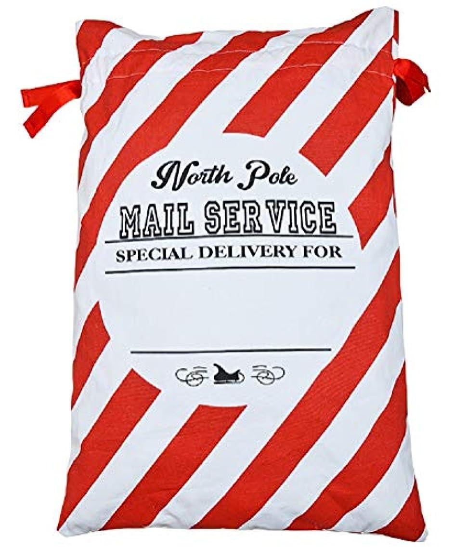 Large Christmas Bags Santa Sacks ~ Eco Friendly Reusable Cotton Designs - XL 27