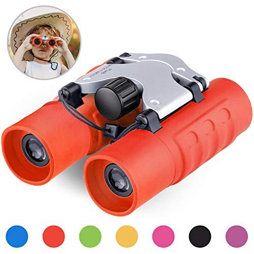 GINMIC Binoculars...
