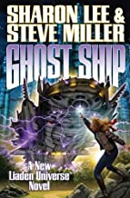 Ghost Ship (Liaden Universe Book 15)