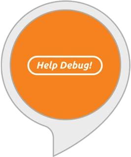 Help Debug