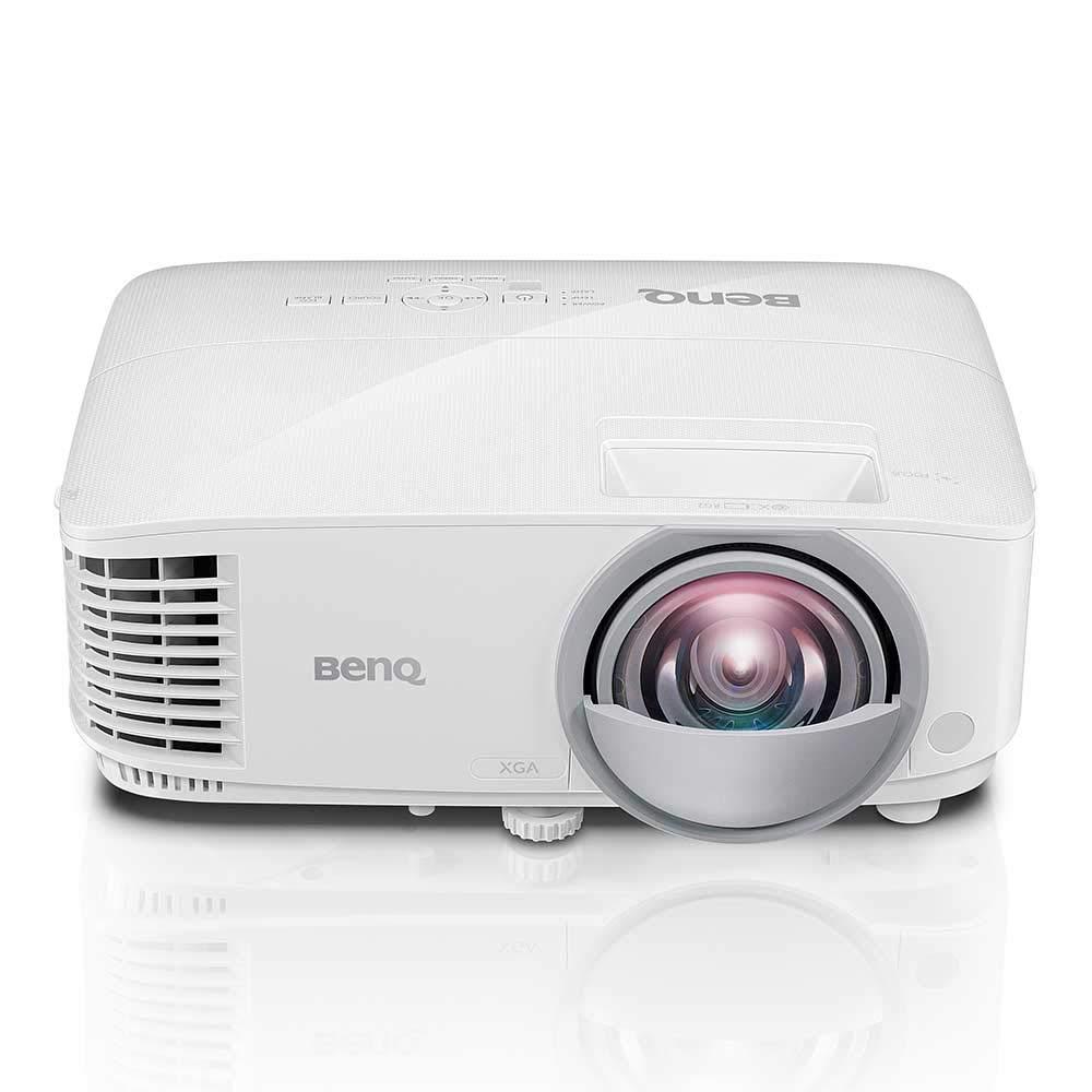 Benq MX825ST - Proyector (3300 lúmenes ANSI, DLP, XGA (1024x768 ...
