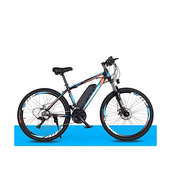 Electric Bikes GASLIKE Electric Bike for Adults 26″ 250W Electric Bicycle for Man Women High Speed Brushless Gear Motor 21-Speed Gear Speed E-Bike [tag]