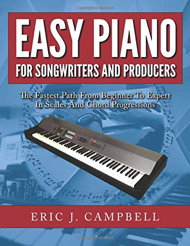 Download Easy Piano for Songwriters and Producers 1975917030